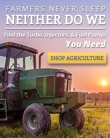 Find the turbo Injectors & Fuel Pumps You need