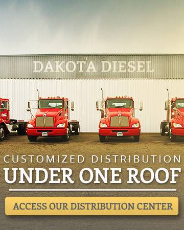 Access Our Distribution Center