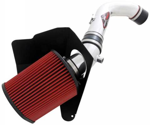 AEM Induction - AEM Induction AEM Brute Force HD Intake System 21-9022DP