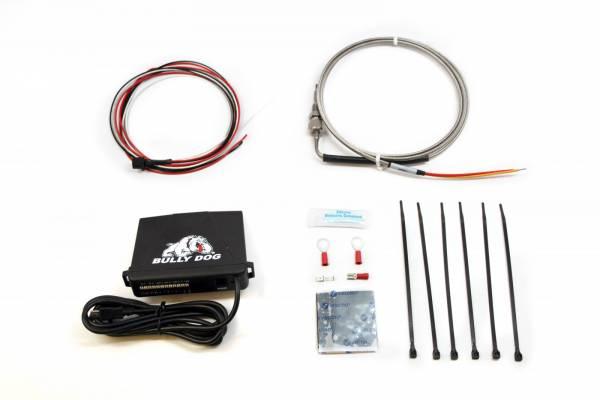 Bully Dog - Bully Dog Bully Dog Sensor Docking Station w/ Pyrometer Probe 40384