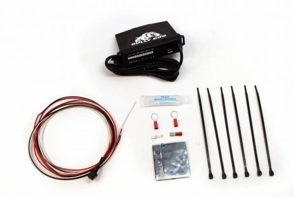 Bully Dog - Bully Dog Bully Dog Sensor Docking Station 40383