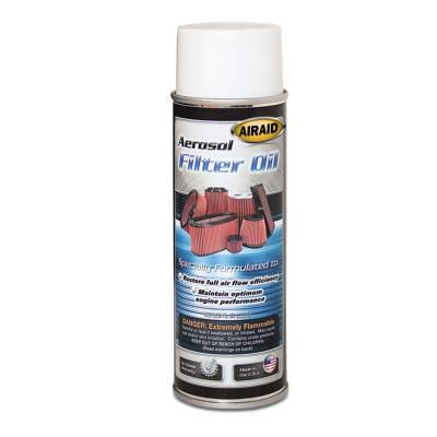 AIRAID - AIRAID Air Filter Oil Spray 790-556