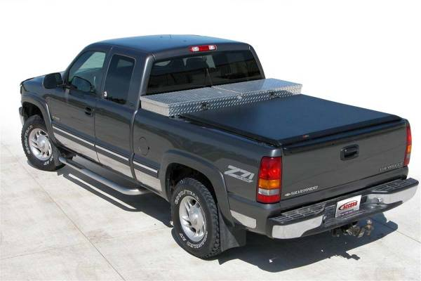 Access Cover - Access Cover Super Duty 250; 350; 450 6ft. 8in. Bed 41339