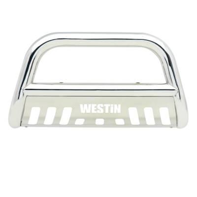 Westin - Westin E-SERIES BULL BAR 31-5240