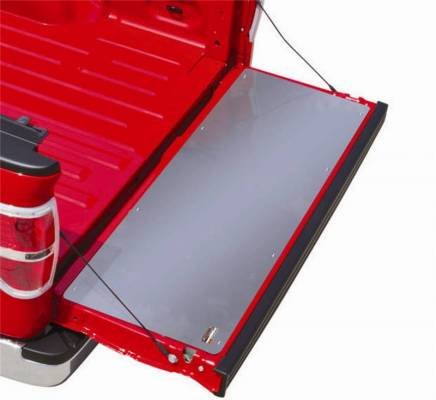Access Cover - Access Cover Ford Super Duty 250; 350; 450 (short and long bed without Tailgate Step) 27010339