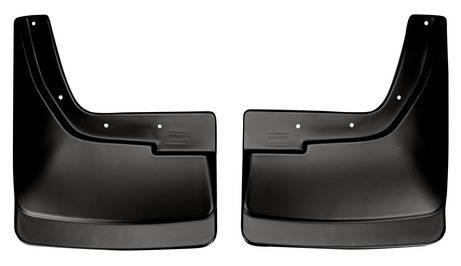 Husky Liners - Husky Liners Rear Mud Guards 57051