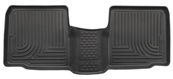 Husky Liners - Husky Liners 2nd Seat Floor Liner 14761