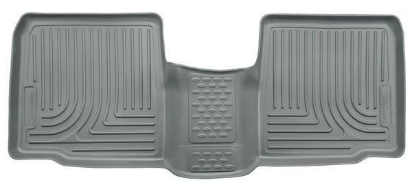 Husky Liners - Husky Liners 2nd Seat Floor Liner 14762