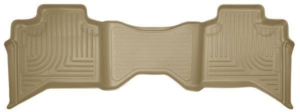 Husky Liners - Husky Liners 2nd Seat Floor Liner 19013