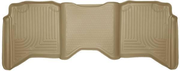 Husky Liners - Husky Liners 2nd Seat Floor Liner 19063