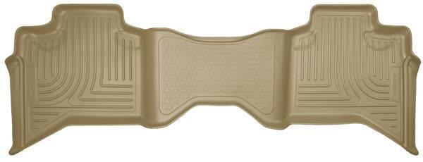 Husky Liners - Husky Liners 2nd Seat Floor Liner 19033