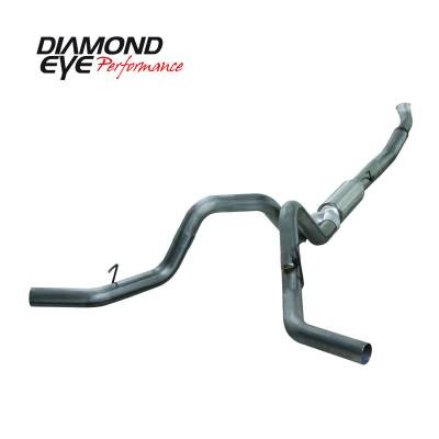 EXHAUST - EXHAUST KITS - Diamond Eye Performance - Diamond Eye Performance 2004.5-2007.5 DODGE 5.9L CUMMINS 2500/3500 (ALL CAB AND BED LENGTHS)-5in. 409 ST K5246S