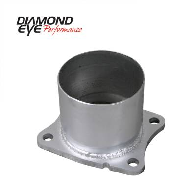 EXHAUST - EXHAUST MISCELLANEOUS - Diamond Eye Performance - Diamond Eye Performance 2001-2007.5 CHEVY/GMC 6.6L DURAMAX 2500/3500 (ALL CAB AND BED LENGTHS)-PERFORMAN 321045