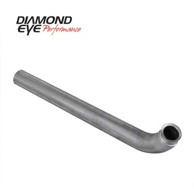 EXHAUST - EXHAUST MISCELLANEOUS - Diamond Eye Performance - Diamond Eye Performance 2001-2007.5 CHEVY/GMC 6.6L DURAMAX 2500/3500 (ALL CAB AND BED LENGTHS)-PERFORMAN 321001
