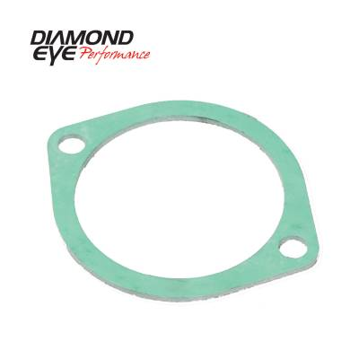EXHAUST - EXHAUST MISCELLANEOUS - Diamond Eye Performance - Diamond Eye Performance 2003-2007 FORD 6.0L POWERSTROKE F250/F350-PERFORMANCE DIESEL EXHAUST PART-HIGH T 2001