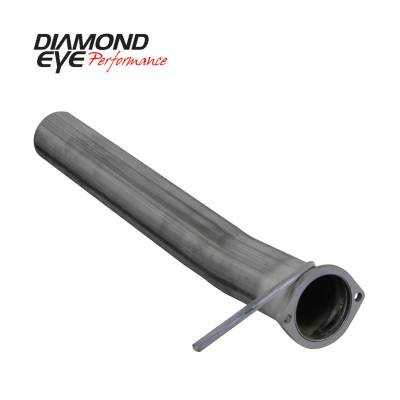 EXHAUST - EXHAUST MISCELLANEOUS - Diamond Eye Performance - Diamond Eye Performance 2003-2007 FORD 6.0L POWERSTROKE F250/F350 (ALL CAB AND BED LENGTHS)-PERFORMANCE 165032