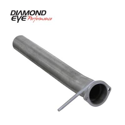 EXHAUST - EXHAUST MISCELLANEOUS - Diamond Eye Performance - Diamond Eye Performance 2003-2007 FORD 6.0L POWERSTROKE F250/F350 (ALL CAB AND BED LENGTHS)-PERFORMANCE 125032