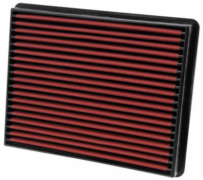 PERFORMANCE - AIR INTAKES - AEM Induction - AEM Induction AEM DryFlow Air Filter 28-20129