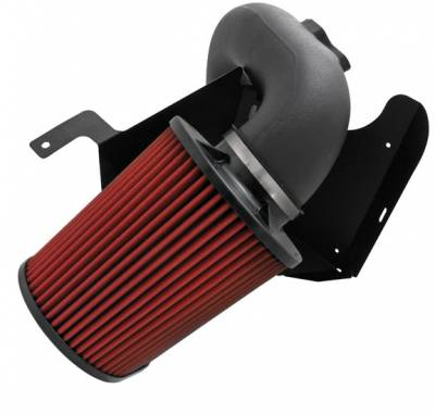 AIR INTAKES - AIR INTAKE KITS - AEM Induction - AEM Induction AEM Brute Force HD Intake System 21-9221DS