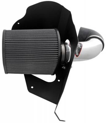 AIR INTAKES - AIR INTAKE KITS - AEM Induction - AEM Induction AEM Brute Force HD Intake System 21-9210DP