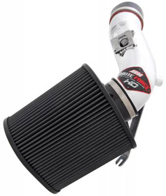 AIR INTAKES - AIR INTAKE KITS - AEM Induction - AEM Induction AEM Brute Force HD Intake System 21-9113DP