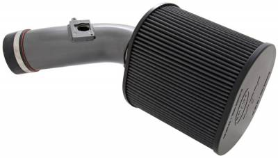 AIR INTAKES - AIR INTAKE KITS - AEM Induction - AEM Induction AEM Brute Force HD Intake System 21-9113DC