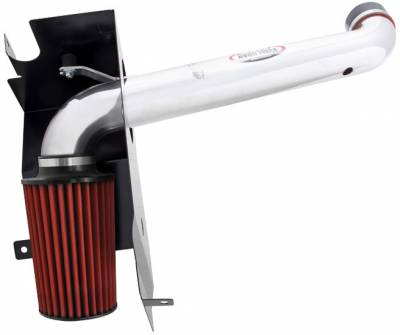 AIR INTAKES - AIR INTAKE KITS - AEM Induction - AEM Induction AEM Brute Force Intake System 21-8212DP