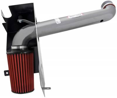 AIR INTAKES - AIR INTAKE KITS - AEM Induction - AEM Induction AEM Brute Force Intake System 21-8212DC