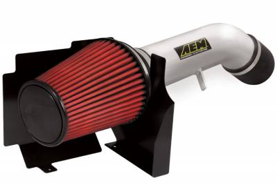 AIR INTAKES - AIR INTAKE KITS - AEM Induction - AEM Induction AEM Brute Force Intake System 21-8000DP