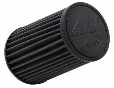 AIR INTAKES - FILTERS - AEM Induction - AEM Induction AEM DryFlow Air Filter 21-3059BF