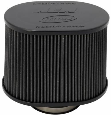 AIR INTAKES - FILTERS - AEM Induction - AEM Induction AEM DryFlow Air Filter 21-2279BF
