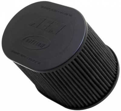 AIR INTAKES - FILTERS - AEM Induction - AEM Induction AEM DryFlow Air Filter 21-2257BF
