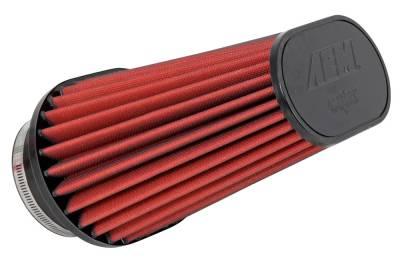 AIR INTAKES - FILTERS - AEM Induction - AEM Induction AEM DryFlow Air Filter 21-2205DK