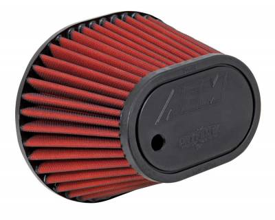 AIR INTAKES - FILTERS - AEM Induction - AEM Induction AEM DryFlow Air Filter 21-2148D-HK