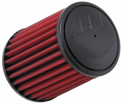 AIR INTAKES - FILTERS - AEM Induction - AEM Induction AEM DryFlow Air Filter 21-2147D-HK