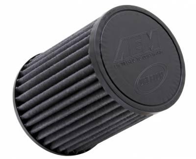 AIR INTAKES - FILTERS - AEM Induction - AEM Induction AEM DryFlow Air Filter 21-2147BF