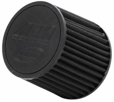 AIR INTAKES - FILTERS - AEM Induction - AEM Induction AEM DryFlow Air Filter 21-2110BF
