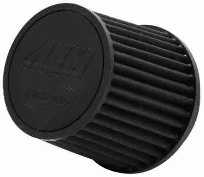 AIR INTAKES - FILTERS - AEM Induction - AEM Induction AEM DryFlow Air Filter 21-206BF