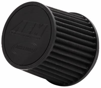 AEM Induction - AEM Induction AEM DryFlow Air Filter 21-206BF