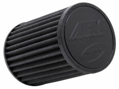 AIR INTAKES - FILTERS - AEM Induction - AEM Induction AEM DryFlow Air Filter 21-2057BF