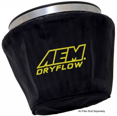 AIR INTAKES - INTAKE ACCESSORIES - AEM Induction - AEM Induction Air Filter Wrap 1-4002