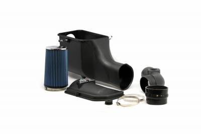 AIR INTAKES - AIR INTAKE KITS - Bully Dog - Bully Dog Rapid Flow Intake, enclosed, Molded XLPE, Stage 2 51105