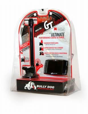Bully Dog - Bully Dog Triple Dog GT gas, vehicle tuner and multi-gauge vehicle monitor 40410 - Image 3