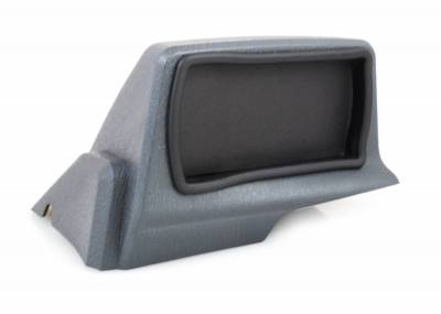 MONITORS/ GAUGES - MONITORS/ GAUGES - Edge Products - Edge Products Attitude/Evolution Custom Dash Pod 38305