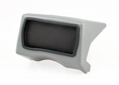 MONITORS/ GAUGES - MONITORS/ GAUGES - Edge Products - Edge Products Attitude/Evolution Custom Dash Pod 18303