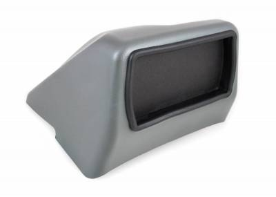 MONITORS/ GAUGES - MONITORS/ GAUGES - Edge Products - Edge Products Attitude/Evolution Custom Dash Pod 18301