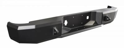 EXTERIOR ACCESSORIES - BUMPERS - Innovative Creations Inc - Innovative Creations Inc SIERRA HD w/ license plate light includes RBM03CHK hitch kit RBM03CHN