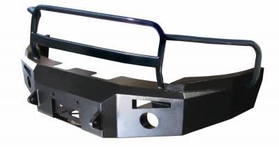 Innovative Creations Inc SUPER DUTY F450/550 w/ grille guard w/o lights FBM53FDN-GG