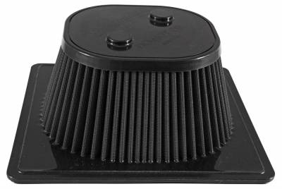 AIR INTAKES - FILTERS - AIRAID - AIRAID Replacement Dry Air Filter 862-397