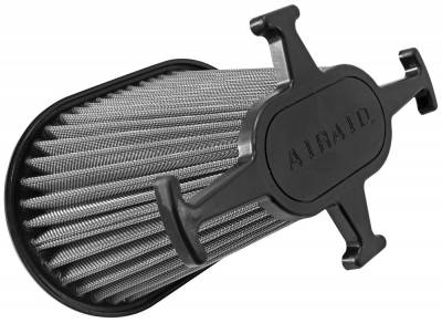 AIR INTAKES - FILTERS - AIRAID - AIRAID Replacement Dry Air Filter 862-341